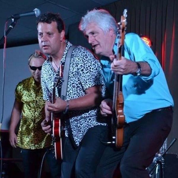 Marngrook 'Rock n Roll' Footy Show | Mark Robinson Australia