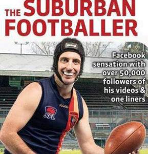 The Suburban Footballer