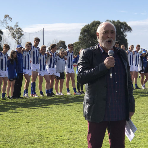 Phil Cleary