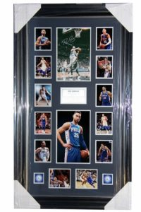 Ben Simmons Signed
